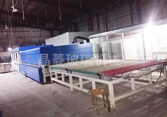 Steelmaking furnace manufacturer