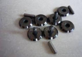 Alloy cutter wheel