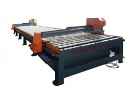 Large Aluminum Plate Engraving Machine