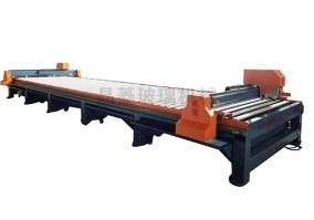 Aluminum sculpture board engraving machine