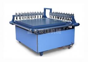 JLQG-800 Type Manual Glass Cutting Machine