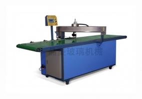 Glass Sleeve Circle Cutting Machine