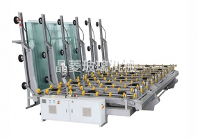 Glass Dual-turn Dual-position Chipper